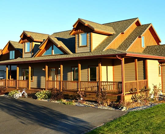 Dream home restoration billings mt jobs.